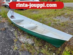 Amigo vene + 5hv honda muu malli, Moottoriveneet, Veneet, Oulu, Tori.fi