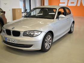 BMW 118, Autot, Lahti, Tori.fi