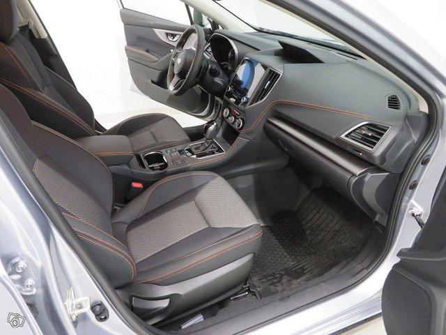 Subaru XV 13