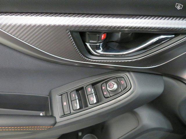 Subaru XV 16