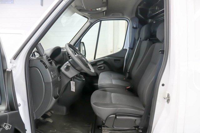 Opel MOVANO 5