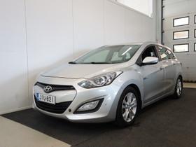 Hyundai I30 WAGON, Autot, Huittinen, Tori.fi