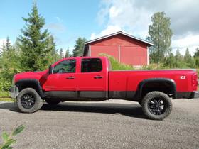 Chevrolet Silverado, Autot, Ylöjärvi, Tori.fi