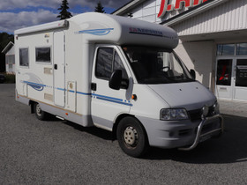 Fiat-Adriatik 590 DS, Matkailuautot, Matkailuautot ja asuntovaunut, Keminmaa, Tori.fi