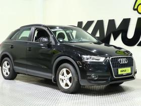 Audi Q3, Autot, Porvoo, Tori.fi