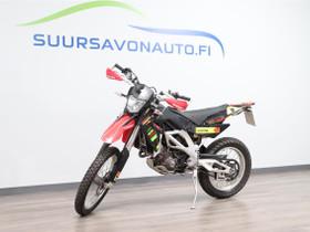 APRILIA Rxv, Moottoripyörät, Moto, Mikkeli, Tori.fi