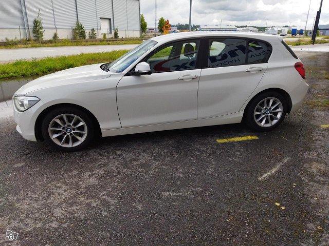 BMW 114 2