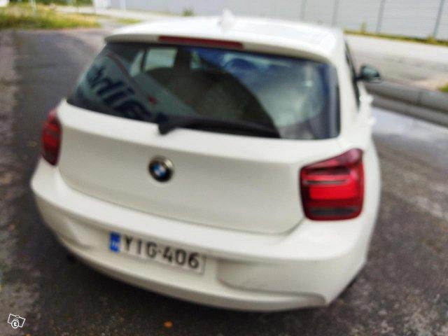BMW 114 3