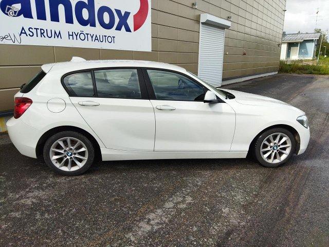 BMW 114 4