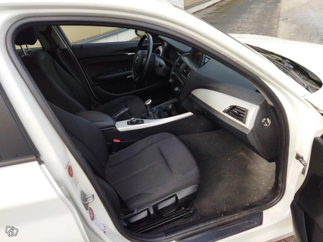 BMW 114 6