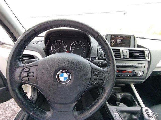 BMW 114 7