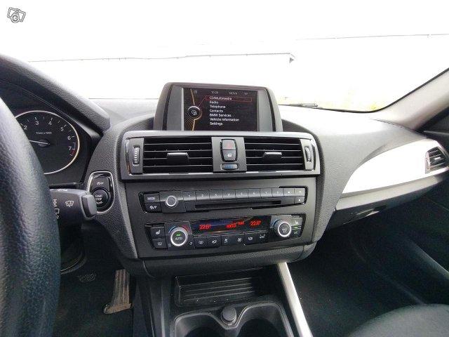 BMW 114 8