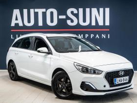 Hyundai I30 Wagon, Autot, Imatra, Tori.fi