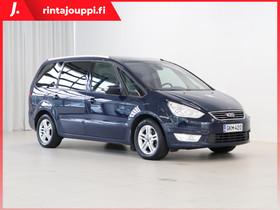 Ford Galaxy, Autot, Lappeenranta, Tori.fi
