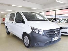 Mercedes-Benz Vito, Autot, Kotka, Tori.fi