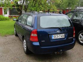 Toyota Corolla, Autot, Kuhmo, Tori.fi