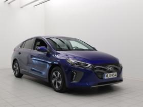 Hyundai IONIQ HYBRID, Autot, Kuopio, Tori.fi