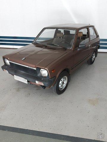 Suzuki Alto, kuva 1