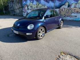 Volkswagen Beetle, Autot, Helsinki, Tori.fi
