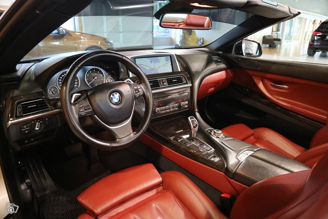 BMW 640 9