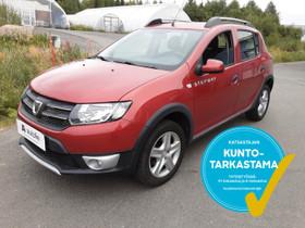 Dacia Sandero, Autot, Oulu, Tori.fi