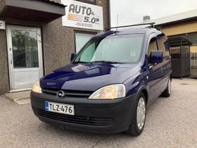 Opel Combo, Autot, Kerava, Tori.fi