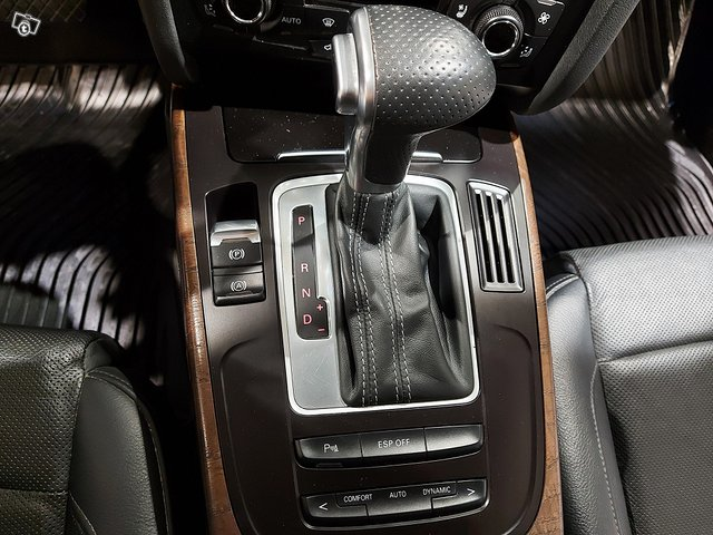 Audi A4 Allroad Quattro 19