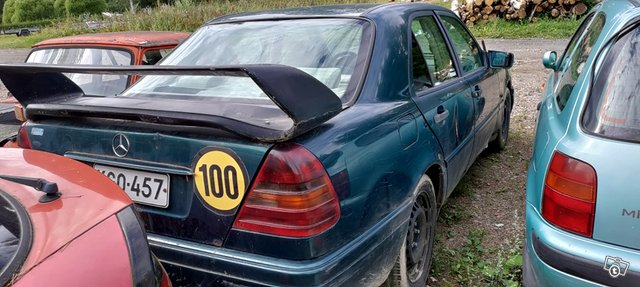 Mercedes-Benz 180 5