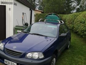 Toyota Avensis, Autot, Kuhmo, Tori.fi