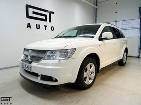 Dodge Journey, Autot, Tuusula, Tori.fi