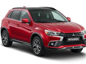 Mitsubishi ASX, Autot, Forssa, Tori.fi