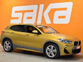 BMW X2, Autot, Lempäälä, Tori.fi