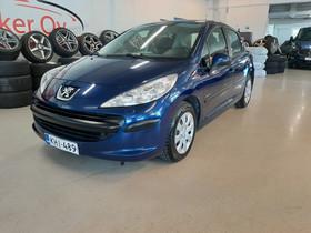 Peugeot 207, Autot, Laitila, Tori.fi