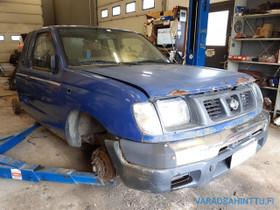 Nissan King Cab D22, Autovaraosat, Auton varaosat ja tarvikkeet, Jämijärvi, Tori.fi
