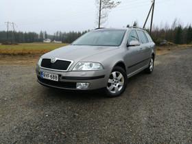 Skoda Octavia, Autot, Kontiolahti, Tori.fi