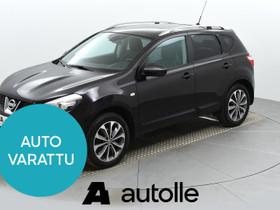 Nissan Qashqai, Autot, Oulu, Tori.fi