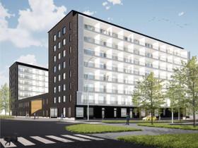 Espoo Niittykumpu Niittyportti 2 3h+kt+vh, Myytävät asunnot, Asunnot, Espoo, Tori.fi