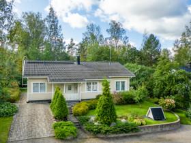 Heinola Pyhätön Puistokatu 15 4h, k, kph, s, khh,, Myytävät asunnot, Asunnot, Heinola, Tori.fi