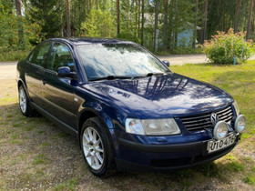 Volkswagen Passat, Autot, Liperi, Tori.fi
