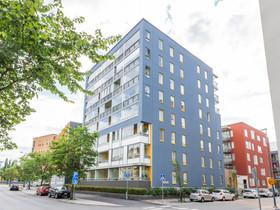 Tampere Härmälänranta Tuiskunkatu 6 3h, k, kph/s/w, Myytävät asunnot, Asunnot, Tampere, Tori.fi