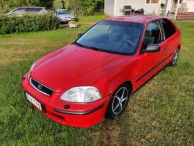 Honda Civic, Autot, Ranua, Tori.fi