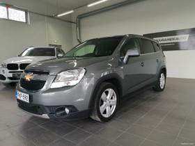 Chevrolet Orlando, Autot, Muurame, Tori.fi