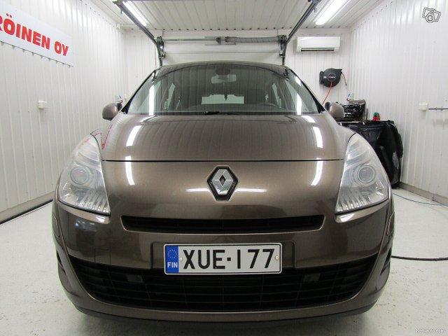 Renault Grand Scenic 5