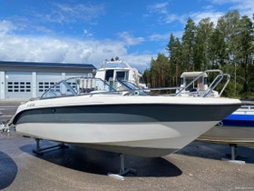 AMT AMT 185 BR 135hp Honda, 125h, Moottoriveneet, Veneet, Raasepori, Tori.fi