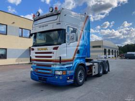 Scania R500 6x4 RETARDER + HYDRAULICS, Kuljetuskalusto, Työkoneet ja kalusto, Helsinki, Tori.fi