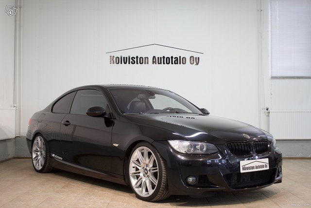 BMW 335, kuva 1