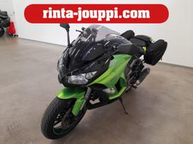 Kawasaki Z1000SX, Moottoripyörät, Moto, Espoo, Tori.fi