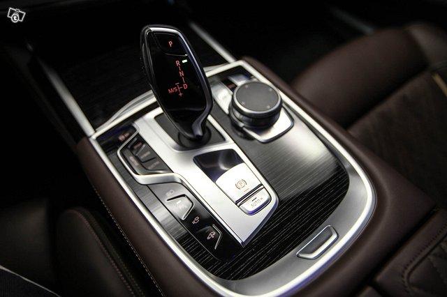 BMW 745 12
