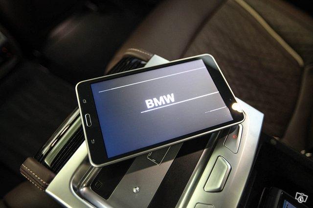 BMW 745 24