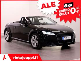 Audi TT, Autot, Espoo, Tori.fi